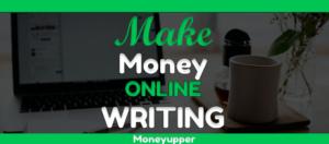 make-money-online-writing