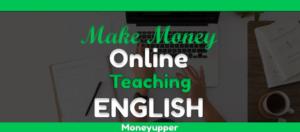 make-money-online-teaching-english