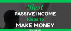 best-passive-income-ideas
