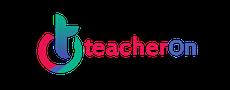 teacheron-logo