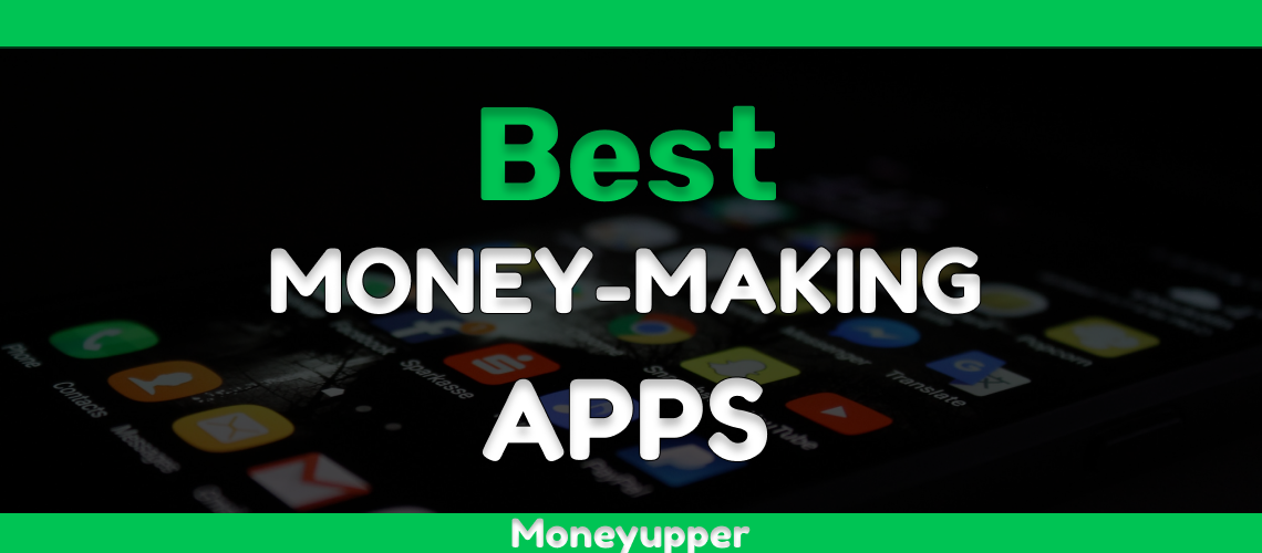 Best Money-Making Apps